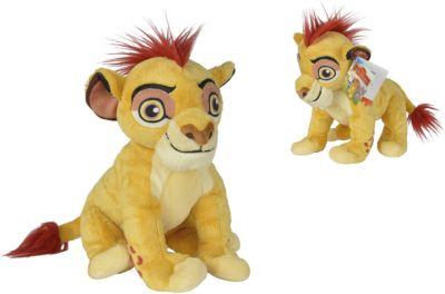 - Мягкая игрушка Кайон , 17 см, Nicotoy