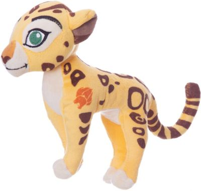 - Мягкая игрушка Фули , 17 см, Nicotoy