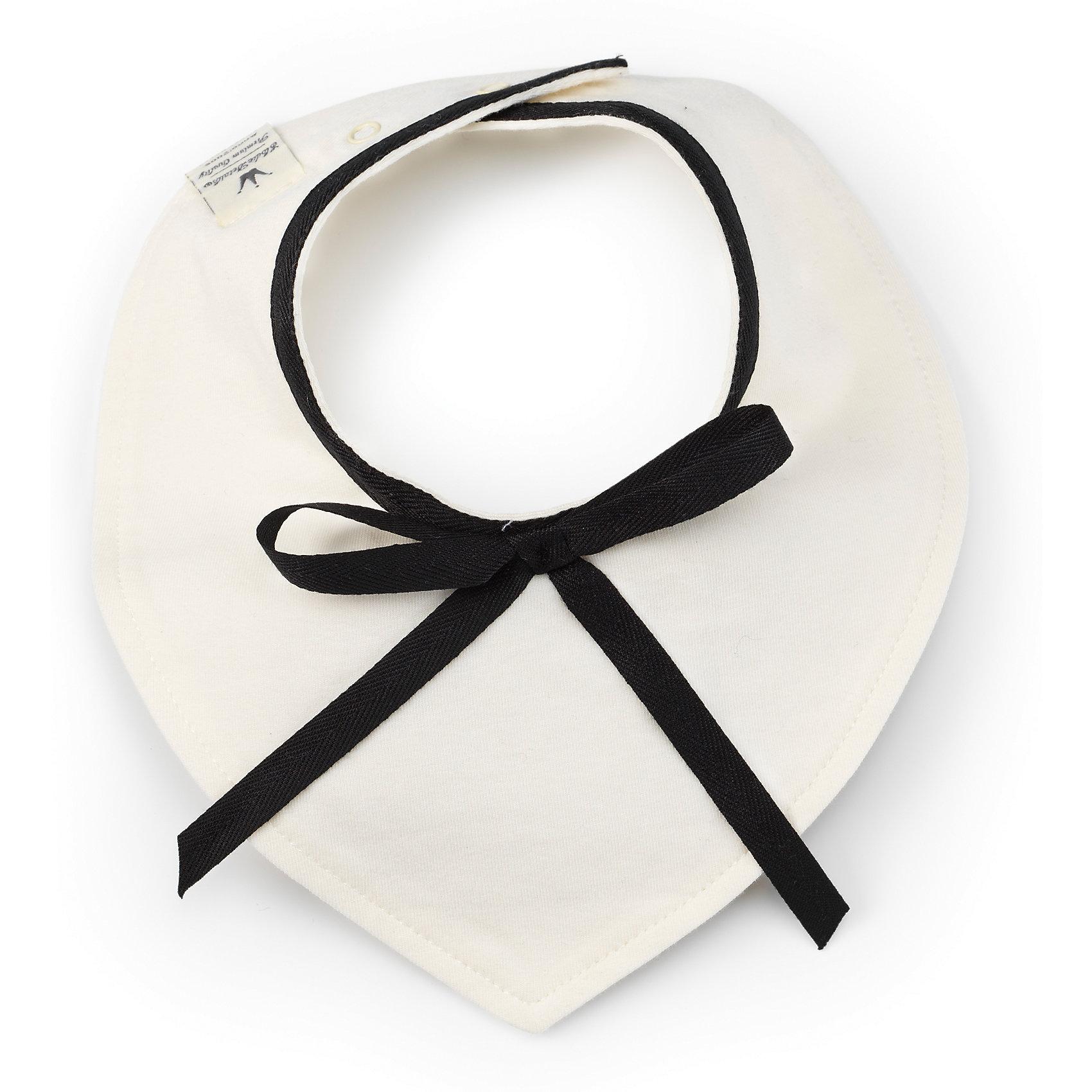 Нагрудник Precious Preppy, Elodie DetailsНагрудники и салфетки<br>Нагрудник Precious Preppy, Elodie Details (Элоди Дитейлс)<br><br>Характеристики:<br><br>• застежки-кнопки<br>• легко очищается<br>• не вызывает аллергии<br>• материал: хлопок, бамбуковое волокно<br>• размер упаковки: 24х0,2х19 см<br>• вес: 25 грамм<br><br>Нагрудник Previous Preppy поможет вам в уходе за малышом во время приёма пищи. Нагрудник быстро впитает жидкость, чтобы одежда крохи оставалась чистой. Внутренняя сторона изготовлена из натурального хлопка, а  лицевая - из бамбукового волокна. Нагрудник имеет две кнопки, регулирующие размер ворота. Нагрудник легко поддается стирке и быстро высыхает. Модель выполнена в белом цвете и украшена декоративным бантиком.<br><br>Нагрудник Precious Preppy, Elodie Details (Элоди Дитейлс) можно купить в нашем интернет-магазине.<br><br>Ширина мм: 190<br>Глубина мм: 2<br>Высота мм: 240<br>Вес г: 25<br>Возраст от месяцев: 0<br>Возраст до месяцев: 36<br>Пол: Женский<br>Возраст: Детский<br>SKU: 5613536