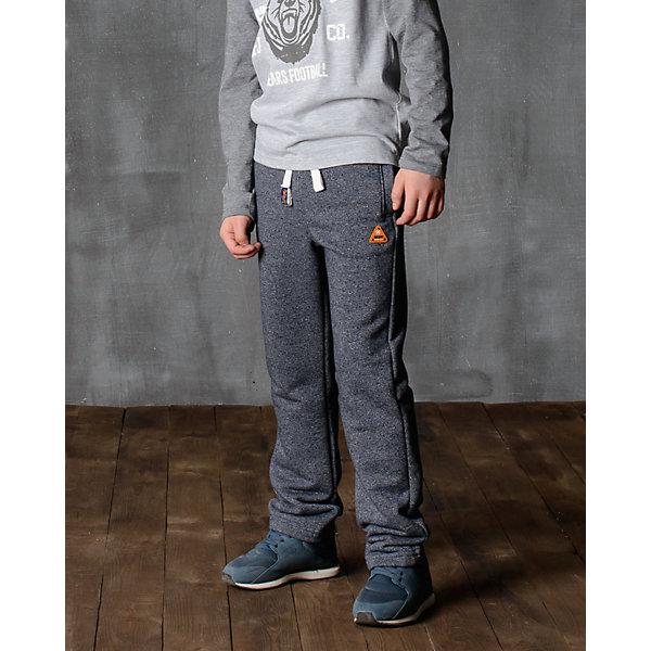 Брюки для мальчика Modniy JukБрюки<br>Характеристики товара:<br><br>• цвет: разноцветный<br>• состав: 70% хлопок, 30% полиэстер<br>• спортивный силуэт<br>• карманы<br>• пояс - мягкая резинка<br>• манжеты<br>• логотип<br>• шнурок в поясе<br><br>• страна бренда: Российская Федерация<br>• страна производства: Российская Федерация<br><br>Модели одежды из новой коллекции от бренда Модный жук - это стильные и удобные вещи, созданные специально для детей. Они отличаются продуманным дизайном, качественными материалами и комфортной посадкой. Дети носят их с удовольствием! Стильные брюки спортивного силуэта - хит сезона, отличный вариант базовой вещи для разной погоды. Они отлично сочетаются с майками, футболками, куртками. Хорошо сидят по фигуре.<br>Одежда и аксессуары от российского бренда Модный жук - это способ пополнить гардероб ребенка модными изделиями по доступной цене. Для их производства используются только безопасные, проверенные материалы и фурнитура. Новая коллекция поддерживает хорошие традиции бренда! <br><br>Брюки для мальчика от популярного бренда Модный жук можно купить в нашем интернет-магазине.<br>Ширина мм: 215; Глубина мм: 88; Высота мм: 191; Вес г: 336; Цвет: белый; Возраст от месяцев: 84; Возраст до месяцев: 96; Пол: Мужской; Возраст: Детский; Размер: 122/128,110/116,134/140,128/134,116/122; SKU: 5613679;