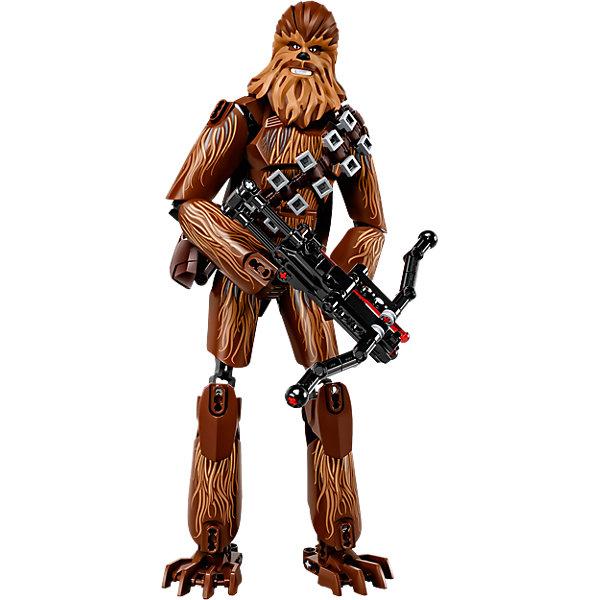 LEGO STAR WARS 75530: ЧубаккаЗвездные войны<br><br><br>Ширина мм: 265<br>Глубина мм: 192<br>Высота мм: 66<br>Вес г: 371<br>Возраст от месяцев: 96<br>Возраст до месяцев: 168<br>Пол: Мужской<br>Возраст: Детский<br>SKU: 5619965