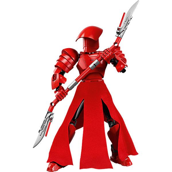 LEGO STAR WARS 75529: Элитный преторианский стражЗвездные войны<br><br>Ширина мм: 263; Глубина мм: 142; Высота мм: 65; Вес г: 245; Возраст от месяцев: 96; Возраст до месяцев: 168; Пол: Мужской; Возраст: Детский; SKU: 5619966;