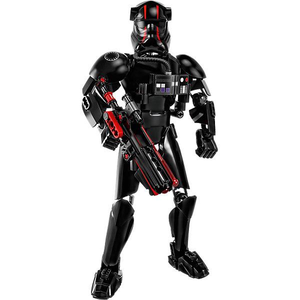 LEGO STAR WARS 75526: Элитный пилот истребителя СИДЗвездные войны<br><br><br>Ширина мм: 264<br>Глубина мм: 144<br>Высота мм: 66<br>Вес г: 239<br>Возраст от месяцев: 96<br>Возраст до месяцев: 168<br>Пол: Мужской<br>Возраст: Детский<br>SKU: 5619968