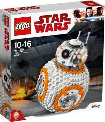 LEGO STAR WARS 75187: ВВ-8™