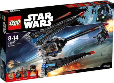 LEGO Конструктор Lego Star Wars 75185: Исследователь I