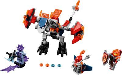 LEGO Конструктор Lego Nexo Knights 70361: Дракон Мэйси