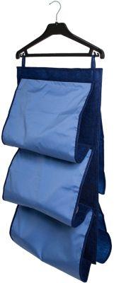 Органайзер для сумок в шкаф Blue sky, Homsu