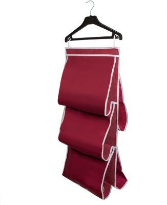 Органайзер для сумок в шкаф Red Rose, Homsu фото-1