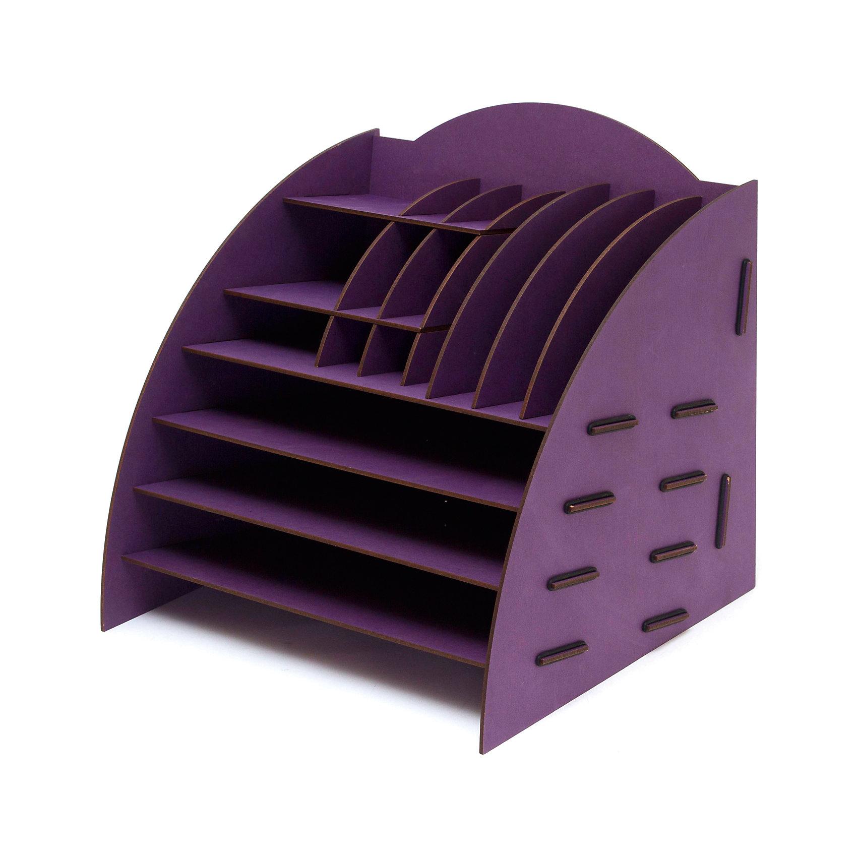 Органайзер на стол 16 отделов, HomsuПредметы интерьера<br>Этот настольный органайзер просто незаменим на рабочем столе, он вместителен, его размеры впечатляют- 34Х32Х33см и в то же время он не занимает много места. Оригинальный дизайн дополнит интерьер дома и разбавит цвет в скучном сером офисе. Он изготовлен из МДФ и легко собирается из съемных частей. Имеет 3 больших отделения для хранения документов и множество ячеек для хранения канцелярских предметов и всяких мелочей.<br><br>Ширина мм: 340<br>Глубина мм: 340<br>Высота мм: 60<br>Вес г: 2000<br>Возраст от месяцев: 216<br>Возраст до месяцев: 1188<br>Пол: Унисекс<br>Возраст: Детский<br>SKU: 5620266