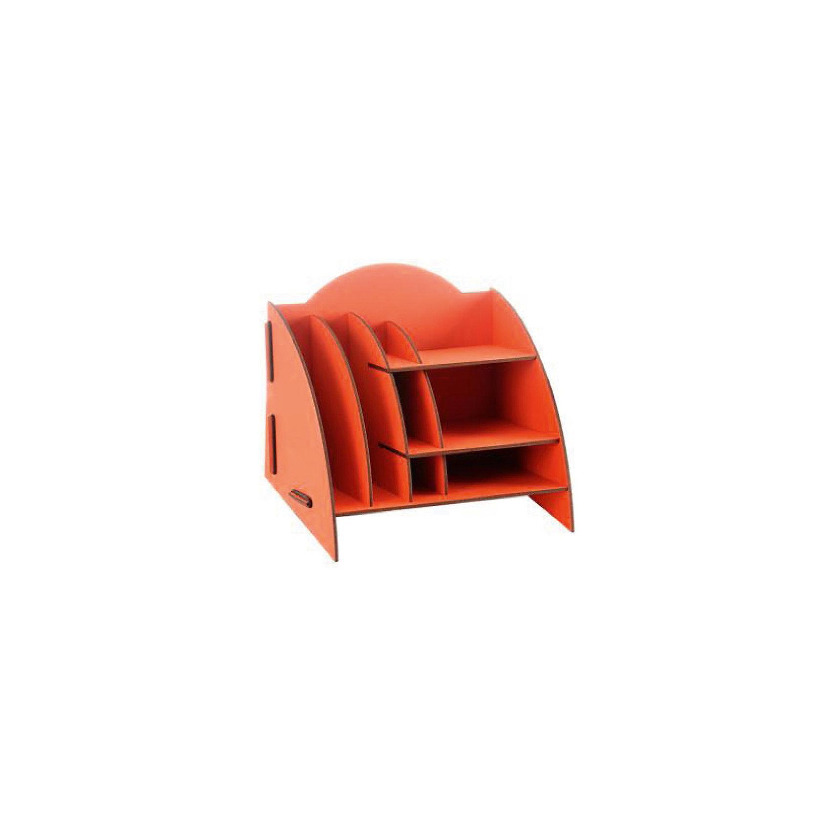 Органайзер на стол 8 отделов, HomsuПредметы интерьера<br>Этот настольный органайзер просто незаменим на рабочем столе, он вместителен, его размеры- 23Х20Х19см и в то же время он не занимает много места. Оригинальный дизайн дополнит интерьер дома и разбавит цвет в скучном сером офисе. Он изготовлен из МДФ и легко собирается из съемных частей. Имеет 8 отделений для хранения документов, канцелярских предметов и всяких мелочей.<br><br>Ширина мм: 650<br>Глубина мм: 350<br>Высота мм: 110<br>Вес г: 1200<br>Возраст от месяцев: 216<br>Возраст до месяцев: 1188<br>Пол: Унисекс<br>Возраст: Детский<br>SKU: 5620268