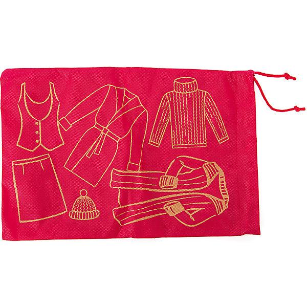Органайзер для вещей Lady in Red (45*30), HomsuОрганайзеры для одежды<br>Характеристики товара:<br><br>• цвет: красный<br>• материал: спанбонд, картон<br>• размер: 45х30 см<br>• вес: 100 г<br>• застежка: шнурок<br>• для одежды и аксессуаров<br>• страна бренда: Россия<br>• страна изготовитель: Китай<br><br>Органайзер для вещей Lady in Red от бренда Homsu (Хомсу) - очень удобная вещь для хранения вещей и поездок.<br><br>Предмет легкий, вместительный, позволяет сохранить в порядке одежду и аксессуары.<br><br>Органайзер для вещей Lady in Red (45*30), Homsu можно купить в нашем интернет-магазине.<br><br>Ширина мм: 250<br>Глубина мм: 300<br>Высота мм: 10<br>Вес г: 100<br>Возраст от месяцев: 216<br>Возраст до месяцев: 1188<br>Пол: Унисекс<br>Возраст: Детский<br>SKU: 5620315