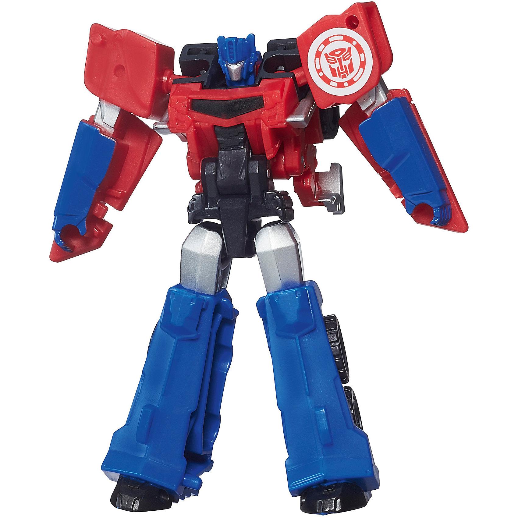 Трансформер Hasbro Роботы под прикрытием Legion Class - Оптимус ПраймИдеи подарков<br>Характеристики товара:<br><br>• возраст от 5 лет;<br>• материал: пластик;<br>• высота робота 7 см;<br>• размер упаковки 17,2х11,1х4 см;<br>• вес упаковки 22 гр.;<br>• страна производитель: Китай.<br><br>Игрушка «Роботс-ин-Дисгайс Легион» Transformers — увлекательная игрушка, созданная по мотивам фильма «Трансформеры» про роботов-трансформеров, которые сражаются против злейшего врага — десептиконов. Игрушка без проблем трансформируется в транспортное средство. В процессе трансформации ребенок развивает моторику рук, логическое мышление. С обеими фигурками можно придумать увлекательные игры, устроить захватывающие сражения и гонки.<br><br>Игрушку «Роботс-ин-Дисгайс Легион» Трансформеры B0065/B0894 можно приобрести в нашем интернет-магазине.<br><br>Ширина мм: 172<br>Глубина мм: 111<br>Высота мм: 40<br>Вес г: 22<br>Возраст от месяцев: 60<br>Возраст до месяцев: 2147483647<br>Пол: Мужской<br>Возраст: Детский<br>SKU: 5622052