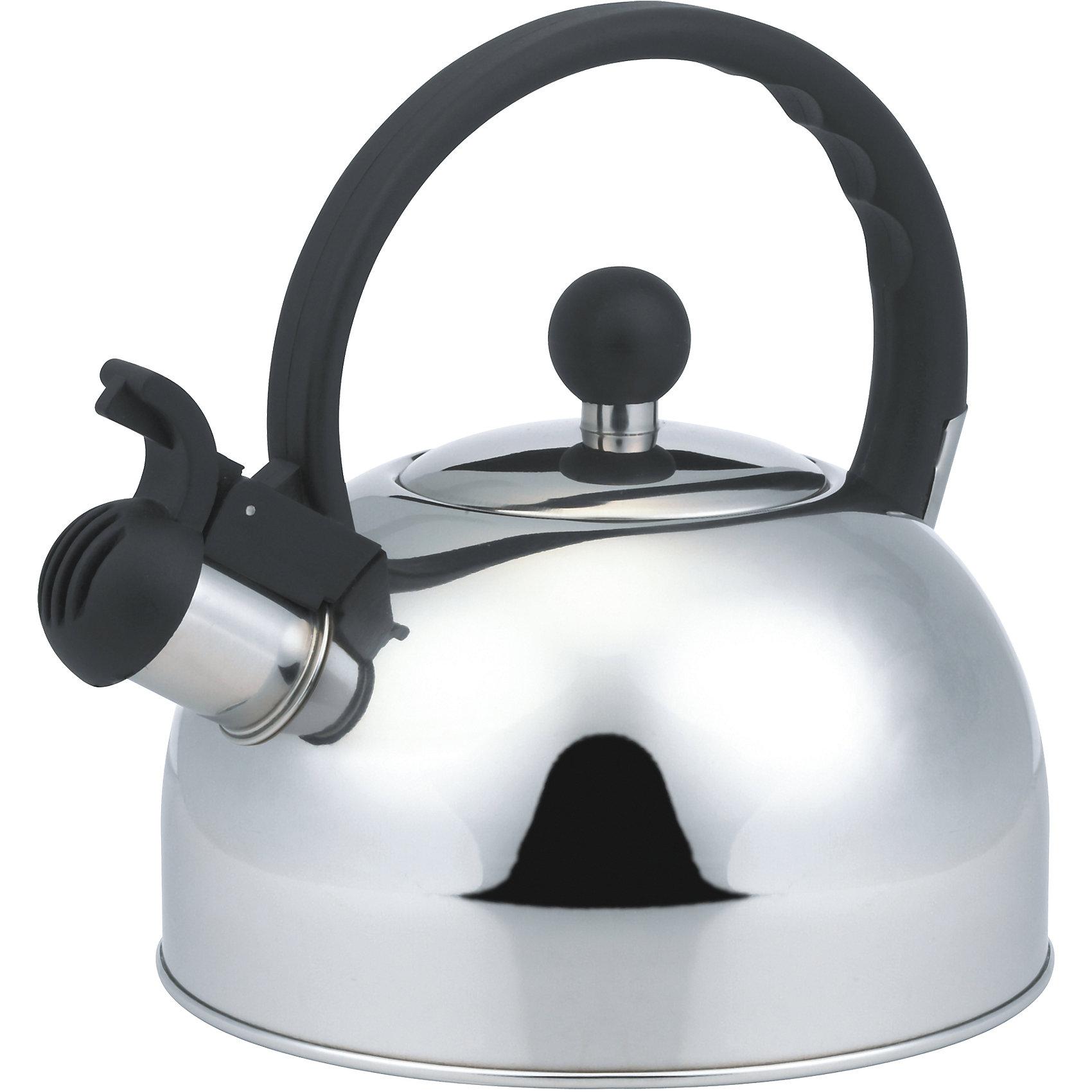 Чайник из нерж. стали DJA-3033, 3,0 л., MallonyБытовая техника для кухни<br>Чайник из нерж. стали DJA-3033 (3,0 литра, со свистком, капсульное дно)<br><br>Ширина мм: 200<br>Глубина мм: 200<br>Высота мм: 210<br>Вес г: 736<br>Возраст от месяцев: 216<br>Возраст до месяцев: 1188<br>Пол: Унисекс<br>Возраст: Детский<br>SKU: 5622847