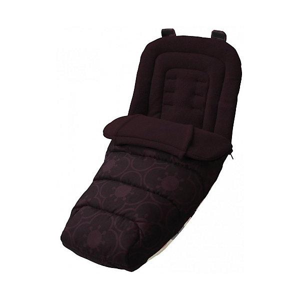Конверт к коляске Cosatto Wow, PosyКонверты в прогулочную коляску<br>Характеристики:<br><br>• съемный конверт-вкладка для малышей от рождения до 18 месяцев;<br>• две функциональные стороны: летняя и зимняя;<br>• застежка «молния»;<br>• специальный карман-муфта для ручек малыша;<br>• можно использовать как матрасик;<br>• есть прорези для ремней безопасности (два уровня);<br>• крепление к сиденью при помощи липучек;<br>• допускается стирка при температуре 30 градусов;<br>• используется с колясками Cosatto Wow;<br>• одинаковая расцветка конвертов и обивки сидений колясок серии Wow.<br><br>Размеры вкладки: 43х33х20 см.<br>Вес: 820 г.<br><br>Вкладку Footmuff Wow, Cosatto, Posy можно купить в нашем интернет-магазине.<br><br>Ширина мм: 300<br>Глубина мм: 100<br>Высота мм: 150<br>Вес г: 1000<br>Возраст от месяцев: -2147483648<br>Возраст до месяцев: 2147483647<br>Пол: Унисекс<br>Возраст: Детский<br>SKU: 5629511