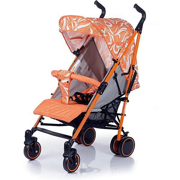 Коляска-трость BabyHit Handy, белый/оранжевыйКоляски-трости<br>Характеристики коляски:<br><br>Рама коляски:<br><br>• наклон спинки коляски регулируется до горизонтального положения;<br>• подножка регулируется;<br>• система 5-ти точечных ремней безопасности;<br>• глубокий капюшон «батискаф»;<br>• капюшон оснащен смотровым окошком;<br>• съемный поручень с паховым ремнем;<br>• чехол на ножки согревает ребенка в холодное время года;<br>• москитная сетка защищает кроху от насекомых;<br>• длина спального места: 75 см;<br>• ширина сиденья: 35 см;<br>• глубина сиденья: 21 см;<br>• высота спинки:  47 см.<br><br>Рама коляски:<br><br>• одинарные передние поворотные колеса с фиксацией в положении «прямо»;<br>• ручки коляски регулируются по высоте;<br>• система амортизации на всех колесах;<br>• корзина для покупок;<br>• тип складывания: трость;<br>• высота до ручки: 87-107 см;<br>• диаметр передних колес: 14 см;<br>• диаметр задних колес: 15 см.<br><br>Размеры коляски в разложенном виде: 83х50х107 см<br>Размеры коляски в сложенном виде: 107х33х33 см<br>Вес коляски: 8 кг<br><br>Коляску-трость Babyhit Handy можно купить в нашем интернет-магазине.<br>Ширина мм: 300; Глубина мм: 230; Высота мм: 1000; Вес г: 9850; Возраст от месяцев: 6; Возраст до месяцев: 36; Пол: Унисекс; Возраст: Детский; SKU: 6668606;