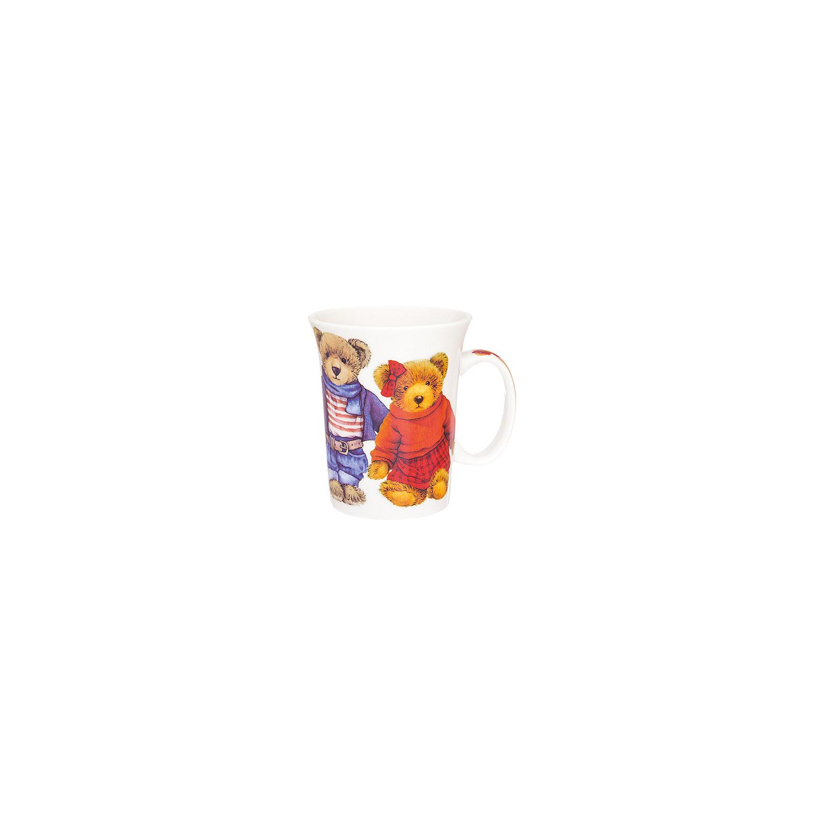 Кружка 300 мл Мишка в оранжевом платье, Elan GalleryПосуда<br>Кружка 300 мл  Elan Gallery 11,5*8,5*10 см. Мишка в оранжевом платье, Elan Gallery Кружка классической формы объемом 300 мл с удобной ручкой. Подходят для любых горячих и холодных напитков, чая, кофе, какао. Изделие имеет подарочную упаковку, поэтому станет желанным подарком для Ваших близких! Не рекомендуется применять абразивные моющие средства.<br><br>Ширина мм: 100<br>Глубина мм: 100<br>Высота мм: 110<br>Вес г: 300<br>Возраст от месяцев: 0<br>Возраст до месяцев: 1188<br>Пол: Унисекс<br>Возраст: Детский<br>SKU: 6668906