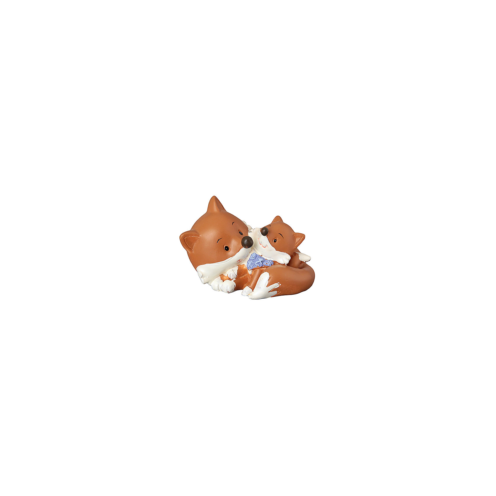 Фигурка декоративная Лисичка с лисенком, Elan GalleryПредметы интерьера<br>Характеристики товара:<br><br>• цвет: мульти<br>• материал: полистоун<br>• высота: 6 см<br>• вес: 100 г<br>• подходит к любому интерьеру<br>• отлично проработаны детали<br>• универсальный размер<br>• страна бренда: Российская Федерация<br>• страна производства: Китай<br><br>Такая декоративная фигурка - отличный пример красивой вещи для любого интерьера. Благодаря универсальному дизайну и расцветке она хорошо будет смотреться в помещении.<br><br>Декоративная фигурка может стать отличным приобретением для дома или подарком для любителей симпатичных вещей, украшающих пространство.<br><br>Бренд Elan Gallery - это красивые и практичные товары для дома с современным дизайном. Они добавляют в жильё уюта и комфорта! <br><br>Фигурку декоративную Лисичка с лисенком Elan Gallery можно купить в нашем интернет-магазине.<br><br>Ширина мм: 62<br>Глубина мм: 60<br>Высота мм: 92<br>Вес г: 101<br>Возраст от месяцев: 0<br>Возраст до месяцев: 1188<br>Пол: Унисекс<br>Возраст: Детский<br>SKU: 6668964