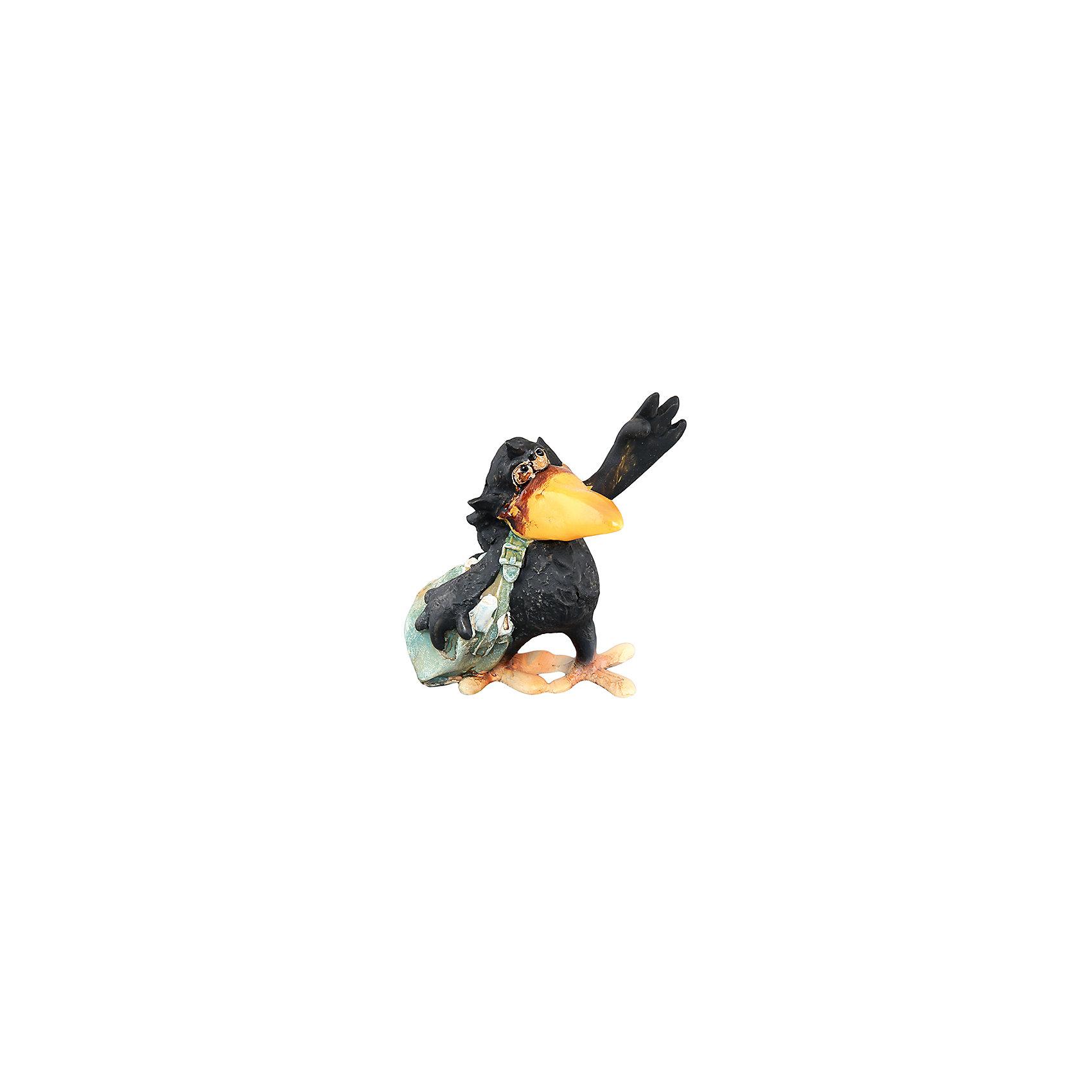 Фигурка декоративная Каркуша - почтальон, Elan GalleryПредметы интерьера<br>Фигурка декоративная  Elan Gallery 7*5,5*7 см. Каркуша - почтальон, Elan Gallery Декоративные фигурки - это отличный способ разнообразить внутреннее убранство дома, частичка вашей индивидуальности в облике жилища!<br><br>Ширина мм: 78<br>Глубина мм: 63<br>Высота мм: 78<br>Вес г: 188<br>Возраст от месяцев: 0<br>Возраст до месяцев: 1188<br>Пол: Унисекс<br>Возраст: Детский<br>SKU: 6668967