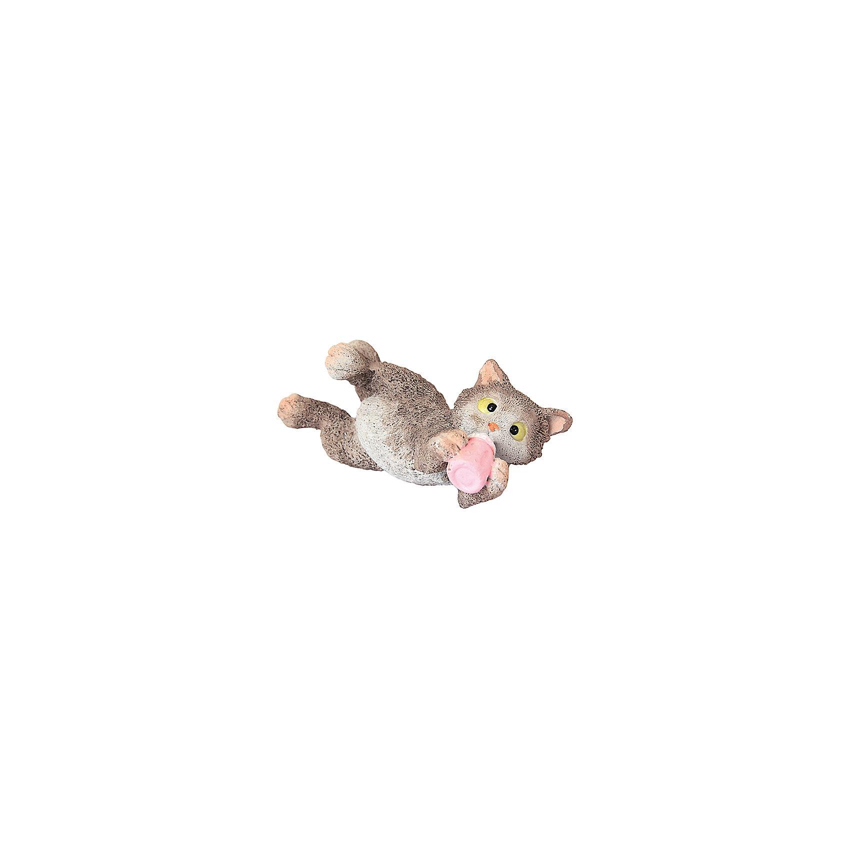 Фигурка декоративная Кот с бутылочкой молока, Elan GalleryПредметы интерьера<br>Характеристики товара:<br><br>• цвет: мульти<br>• материал: полистоун<br>• высота: 4 см<br>• вес: 100 г<br>• подходит к любому интерьеру<br>• отлично проработаны детали<br>• универсальный размер<br>• страна бренда: Российская Федерация<br>• страна производства: Китай<br><br>Такая декоративная фигурка - отличный пример красивой вещи для любого интерьера. Благодаря универсальному дизайну и расцветке она хорошо будет смотреться в помещении.<br><br>Декоративная фигурка может стать отличным приобретением для дома или подарком для любителей симпатичных вещей, украшающих пространство.<br><br>Бренд Elan Gallery - это красивые и практичные товары для дома с современным дизайном. Они добавляют в жильё уюта и комфорта! <br><br>Фигурку декоративную Кот с бутылочкой молока Elan Gallery можно купить в нашем интернет-магазине.<br><br>Ширина мм: 98<br>Глубина мм: 48<br>Высота мм: 48<br>Вес г: 104<br>Возраст от месяцев: 0<br>Возраст до месяцев: 1188<br>Пол: Унисекс<br>Возраст: Детский<br>SKU: 6669004