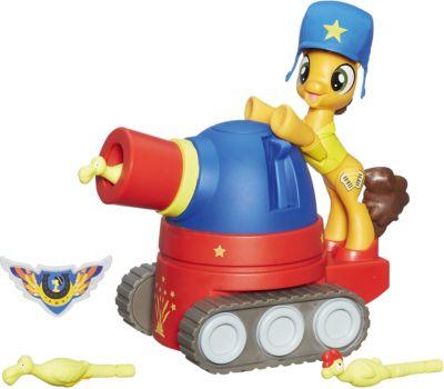 """»гровой набор Hasbro My little Pony 'ранители гармонии , """"из —эндвич на праздничном танке"""