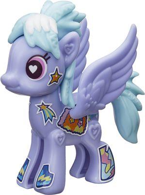 Игровой набор Hasbro My little Pony Создай свою пони , Клауд Чейзер