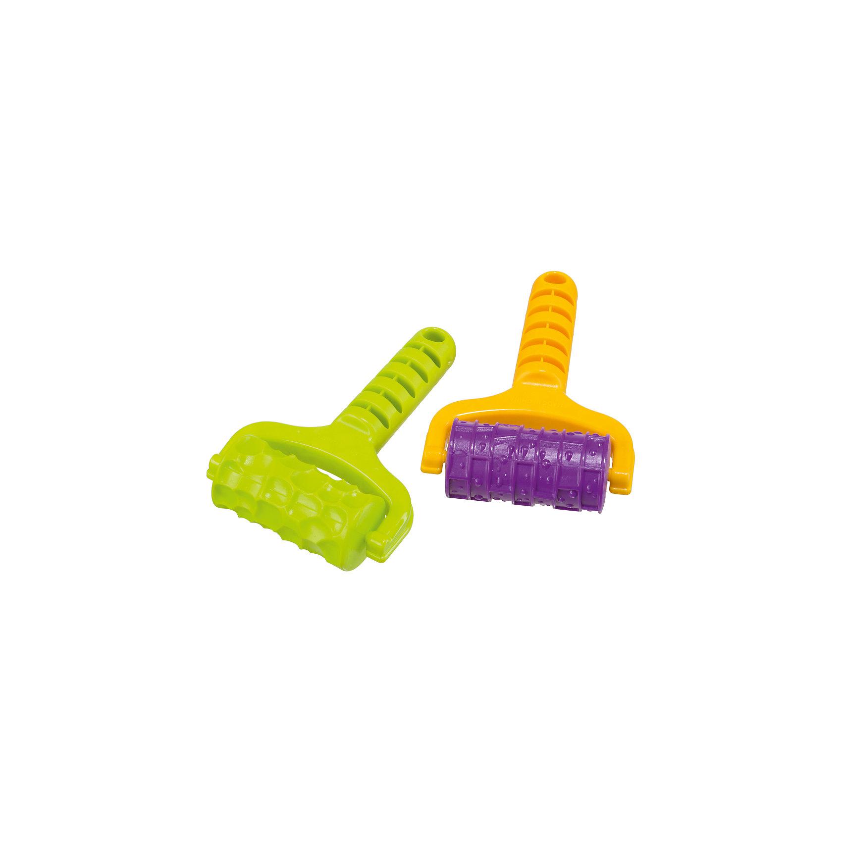 Валики для игр с песком Brick Rollers Set, Happy Baby