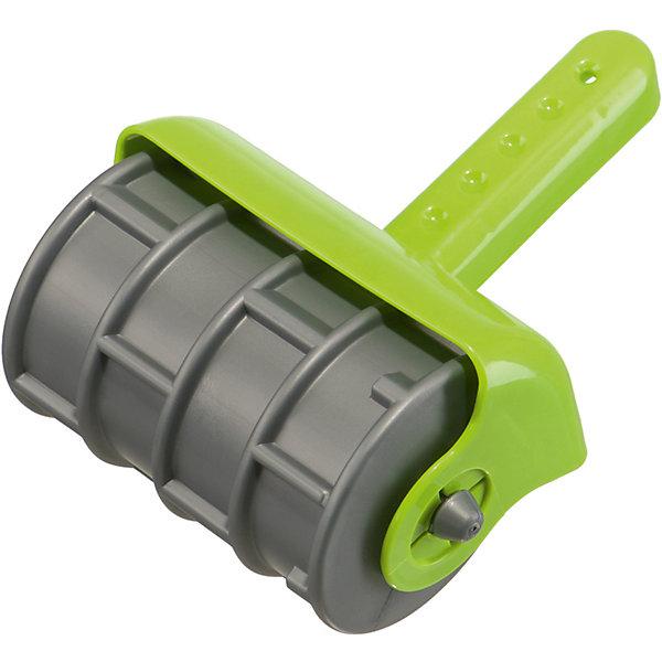 Валик для игр с песком Brick Roller, Happy BabyИграем в песочнице<br>Характеристики:<br><br>• валик оставляет на песке рисунок кирпичиков;<br>• материал: пластик;<br>• размер упаковки: 18,5х14,5х8,5 см;<br>• вес: 96 г.<br><br>Декоративный валик для песочных забав позволяют ребенку создавать разнообразные дорожки к замку, площадки, делать украшения для пирогов, оформлять строительные комплексы из песка, созданные своими руками. <br><br>Валик для игр с песком Brick Roller, Happy Baby можно купить в нашем интернет-магазине.<br>Ширина мм: 145; Глубина мм: 85; Высота мм: 185; Вес г: 96; Возраст от месяцев: 36; Возраст до месяцев: 2147483647; Пол: Унисекс; Возраст: Детский; SKU: 6679323;