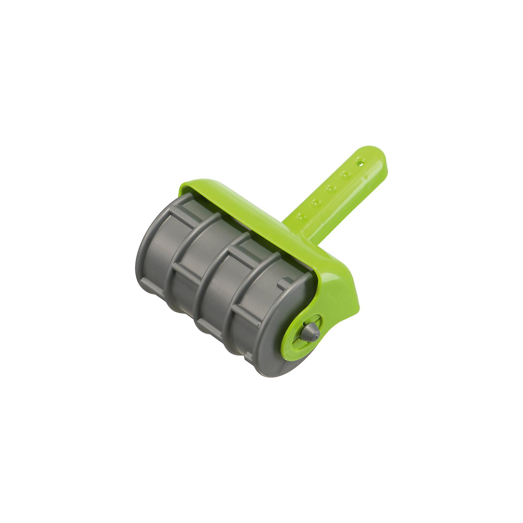 Валик для игр с песком Brick Roller, Happy BabyИграем в песочнице<br>Характеристики:<br><br>• валик оставляет на песке рисунок кирпичиков;<br>• материал: пластик;<br>• размер упаковки: 18,5х14,5х8,5 см;<br>• вес: 96 г.<br><br>Декоративный валик для песочных забав позволяют ребенку создавать разнообразные дорожки к замку, площадки, делать украшения для пирогов, оформлять строительные комплексы из песка, созданные своими руками. <br><br>Валик для игр с песком Brick Roller, Happy Baby можно купить в нашем интернет-магазине.<br><br>Ширина мм: 145<br>Глубина мм: 85<br>Высота мм: 185<br>Вес г: 96<br>Возраст от месяцев: 36<br>Возраст до месяцев: 2147483647<br>Пол: Унисекс<br>Возраст: Детский<br>SKU: 6679323