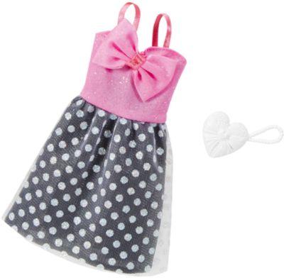 Mattel Одежда для кукол Barbie Игра с модой - Праздничное платье