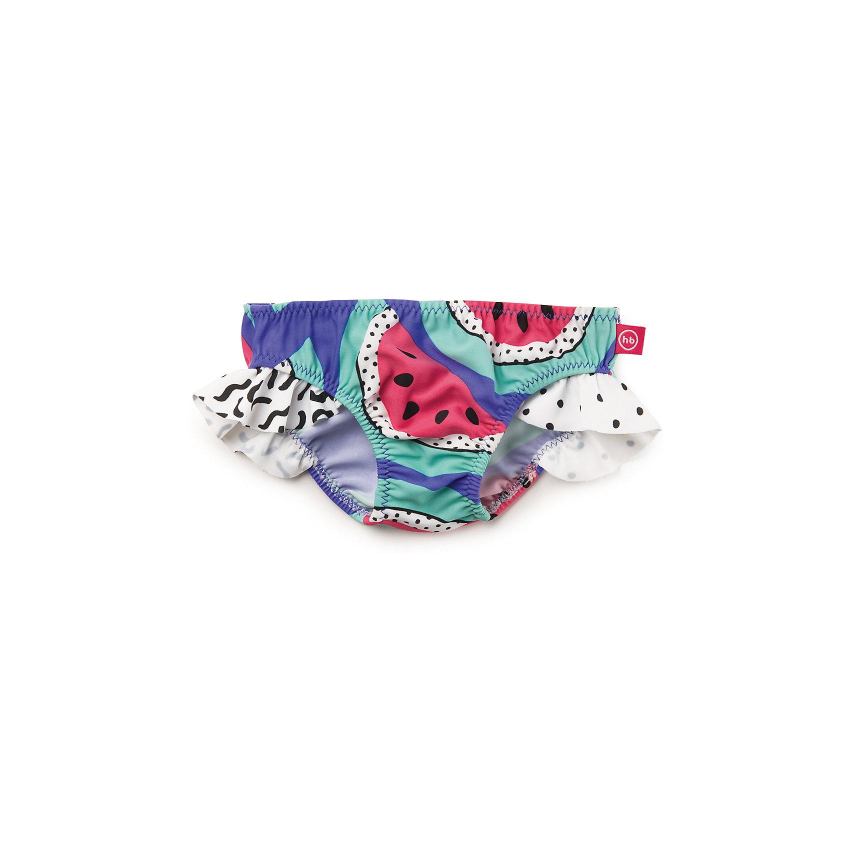 Плавки для девочек размер 86, Happy BabyКупальники и плавки<br>Характеристики:<br><br>• плавки с оборкой для девочек;<br>• плавки быстро сохнут;<br>• особая ткань защищает от перегрева на солнце;<br>• материал: ткань с защитой от солнечного излучения UPF 50+;<br>• размер: 86;<br>• размер упаковки: 22х13,5х2 см;<br>• вес: 50 г.<br><br>Плавки для девочек размер 86, Happy Baby можно купить в нашем интернет-магазине.<br><br>Ширина мм: 20<br>Глубина мм: 220<br>Высота мм: 135<br>Вес г: 330<br>Возраст от месяцев: 24<br>Возраст до месяцев: 36<br>Пол: Женский<br>Возраст: Детский<br>SKU: 6681116