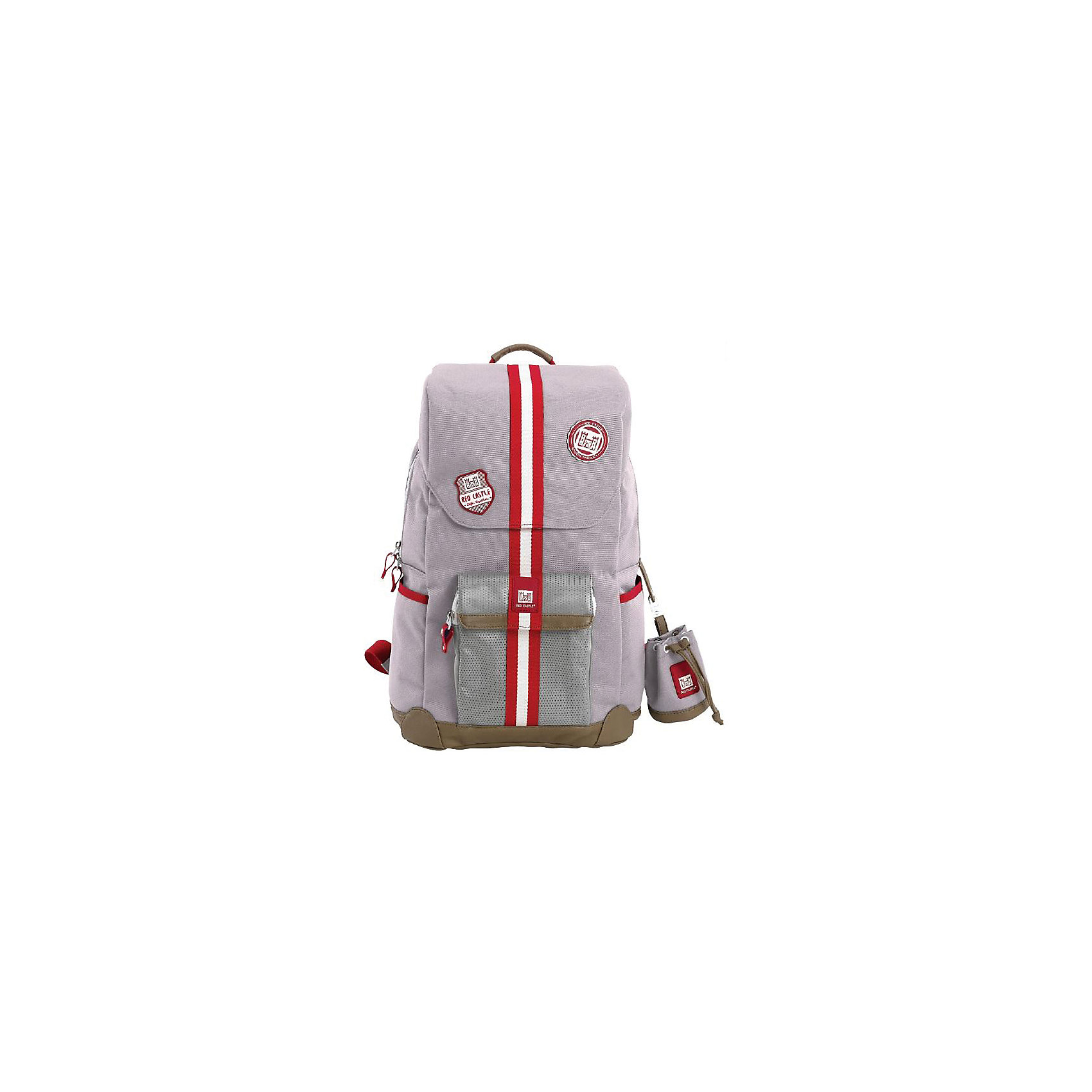 Рюкзак City Changing Bag, Red Castle, серыйВсё для мам<br>Шикарный, стильный рюкзак, ваши руки свободны, когда вы одни или с детьми.<br>• Удобный сменный матрасик, находящийся в специальном отсеке.<br>• Множество карманов для хранения. Передний карман специально для родителей (в нём можно хранить ключи, кошелек, сотовый телефон ...), внешние боковые карманы для других мелочей.<br>• Повышенный комфорт. Мягкая спинка 3D-Mesh – это технически совершенный, дышащий материал.<br>• Эффективный держатель, простой крепежный крюк.<br>• Изотермический карман для бутылочек, оставляет детскую еду теплой или прохладной.<br>• Разработан из высокопрочных материалов для повседневного использования.<br>Уход за изделием:<br> Чистка влажной губкой или машинная стирка в деликатном режиме.<br>  Матрасик : Машинная стирка 30 °.<br><br><br>Ширина мм: 320<br>Глубина мм: 130<br>Высота мм: 480<br>Вес г: 1350<br>Возраст от месяцев: 216<br>Возраст до месяцев: 1188<br>Пол: Унисекс<br>Возраст: Детский<br>SKU: 6681996