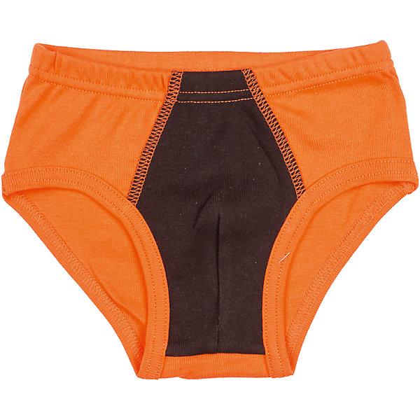 Трусы для мальчика АпрельНижнее бельё<br>Характеристики товара:<br><br>• цвет: оранжевый<br>• состав: хлопок 100%<br>• эластичный мягкий трикотаж<br>• мягкая окантовка<br>• швы не натирают<br>• натуральный материал<br>• позволяет телу дышать<br>• гипоаллергенная ткань<br>• страна бренда: Российская Федерация<br>• страна производства: Российская Федерация<br><br>Трусы-плавки для мальчика. Оранжевые трусы с мягкой окантовкой краев.<br><br>Трусы для мальчика Апрель можно купить в нашем интернет-магазине.<br>Ширина мм: 196; Глубина мм: 10; Высота мм: 154; Вес г: 152; Цвет: оранжевый; Возраст от месяцев: 18; Возраст до месяцев: 24; Пол: Мужской; Возраст: Детский; Размер: 92,98,104,110,86; SKU: 6715035;