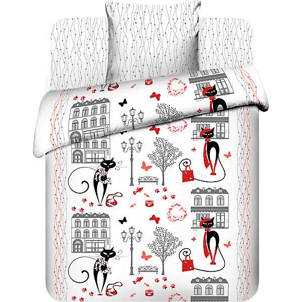Детское постельное белье 1,5 сп. Твой стиль, Гламурная прогулкаДетское постельное бельё<br>Постельное белье 3 пред.Тинейджер 203/150 бязь, нав 70х70 Д 5284/1<br><br>Характеристики:<br><br>• в комплекте: простыня, пододеяльник, наволочка<br>• материал: бязь <br>• состав: хлопок<br>• размер простыни: 150х215 см<br>• размер пододеяльника: 145х215 см<br>• размер наволочки: 70х70 см<br>• размер упаковки: 28х6х28 см<br>• вес: 1390 грамм<br><br>Постельное белье от торговой марки Твой стиль - восхитительный подарок для каждого ребенка. Белье декорировано красивым рисунком, изображающем кошечку, гуляющую по городу. Что еще нужно для поднятия настроения перед сном?<br>Комплект изготовлен из прочной бязи. Она позволяет коже дышать, выводит лишнюю влагу и не раздражает кожу, что обеспечивает полноценный и комфортный отдых. Ко всему прочему, белье очень неприхотливо в уходе. Вы сможете постирать и погладить его без особых усилий.<br><br>Постельное белье 3 пред.Тинейджер 203/150 бязь, нав 70х70 Д 5284/1 можно купить в нашем интернет-магазине.<br>Ширина мм: 280; Глубина мм: 60; Высота мм: 280; Вес г: 1390; Возраст от месяцев: 84; Возраст до месяцев: 216; Пол: Женский; Возраст: Детский; SKU: 6717529;