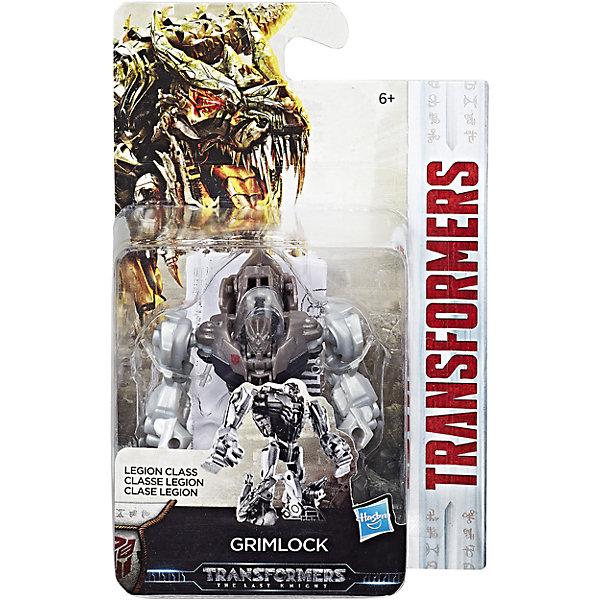Фигурка Трансформеры: Последний рыцарь - Гримлок, 7,5 см