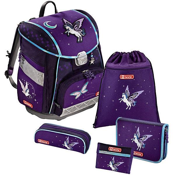 Ранец с наполнением Pegasus Dream, 5 предметов