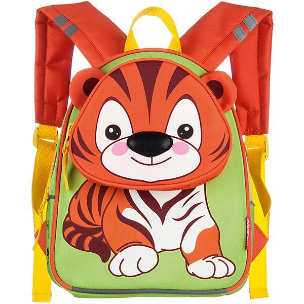 Grizzly рюкзак детский 1 отделение