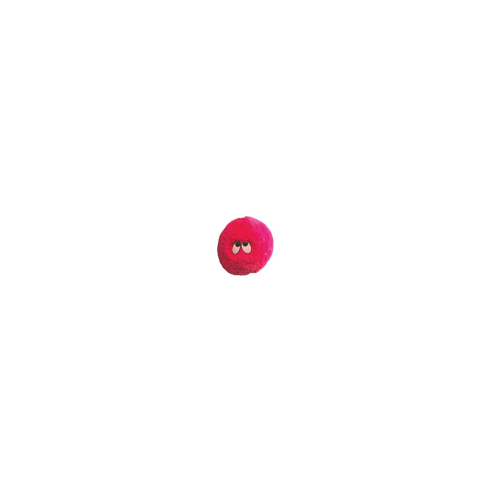 Игрушка Мягкий Камень, Small Toys, розовыйДомашний текстиль<br>Характеристики:<br><br>• Материал верх: плюш, 100% <br>• Материал наполнитель: полиэстер, 100%<br>• Вес: 740 г<br>• Размеры (Д*Ш*В): 35*35*35 см<br>• Особенности ухода: сухая чистка<br><br>Игрушка Мягкий Камень, Small Toys, розовый выполнена из плюша с ворсом средней длины. Представляет собой форму шара-камня с большими выразительными глазками. У игрушки отсутствуют пластиковые элементы, за счет чего она безопасна даже для самых маленьких детей.<br><br>Игрушку Мягкий Камень, Small Toys, розовый можно купить в нашем интернет-магазине.<br><br>Ширина мм: 35<br>Глубина мм: 35<br>Высота мм: 35<br>Вес г: 740<br>Возраст от месяцев: 36<br>Возраст до месяцев: 1188<br>Пол: Женский<br>Возраст: Детский<br>SKU: 6727938