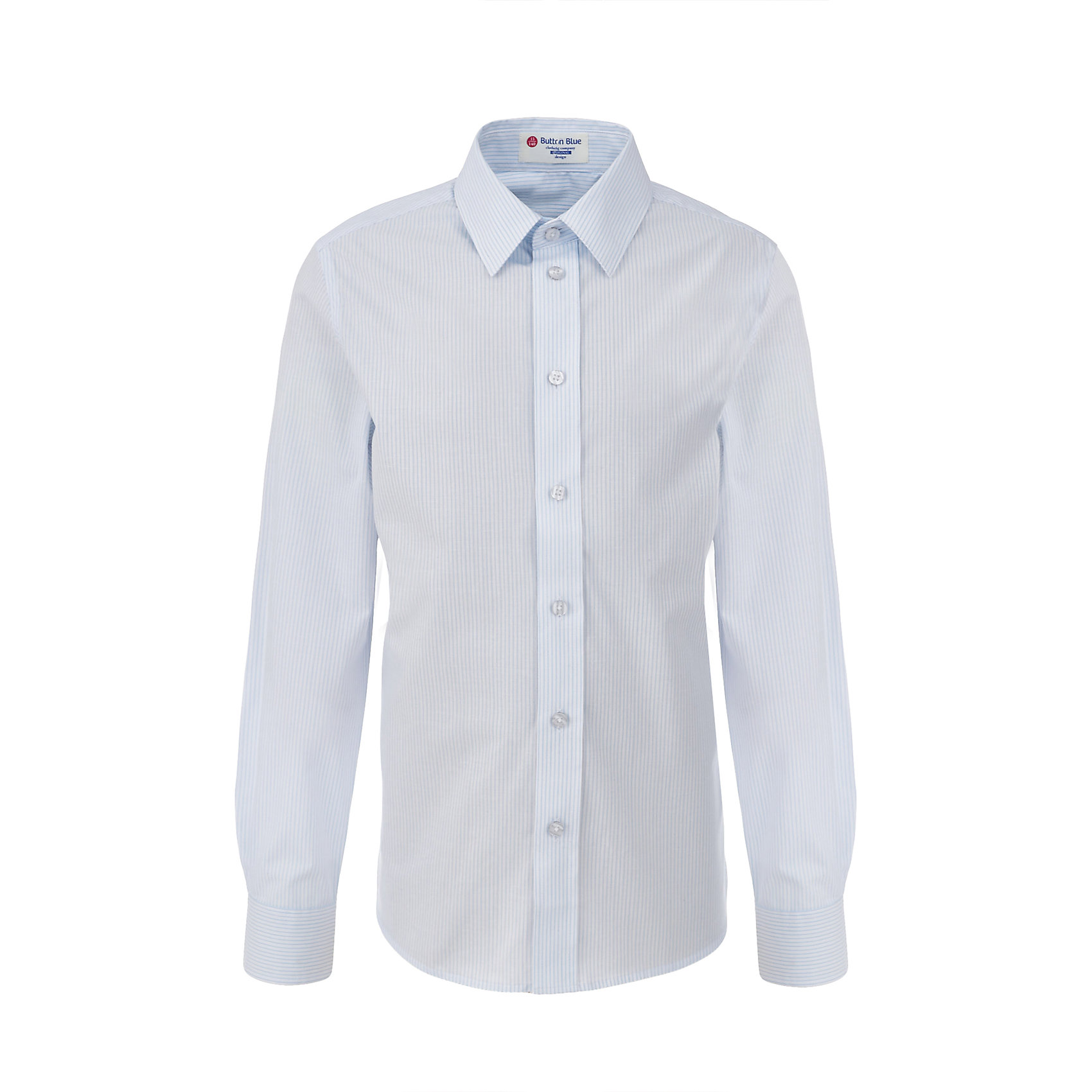 Рубашка для мальчика BUTTON BLUEБлузки и рубашки<br>Рубашка для мальчика BUTTON BLUE<br>Рубашка для мальчика - основа повседневного школьного образа! Школьные рубашки от Button Blue - это качество и комфорт, отличный внешний вид, удобство в уходе, высокая износостойкость. Какая детская рубашка для школы займет место в гардеробе вашего ребенка - зависит только от вас! Готовясь к школьному сезону, вам стоит купить рубашки в трех-четырех цветах, чтобы разнообразить будни ученика.<br>Состав:<br>60% хлопок                40% полиэстер<br><br>Ширина мм: 174<br>Глубина мм: 10<br>Высота мм: 169<br>Вес г: 157<br>Цвет: белый<br>Возраст от месяцев: 156<br>Возраст до месяцев: 168<br>Пол: Мужской<br>Возраст: Детский<br>Размер: 164,122,128,134,140,146,152,158<br>SKU: 6739117