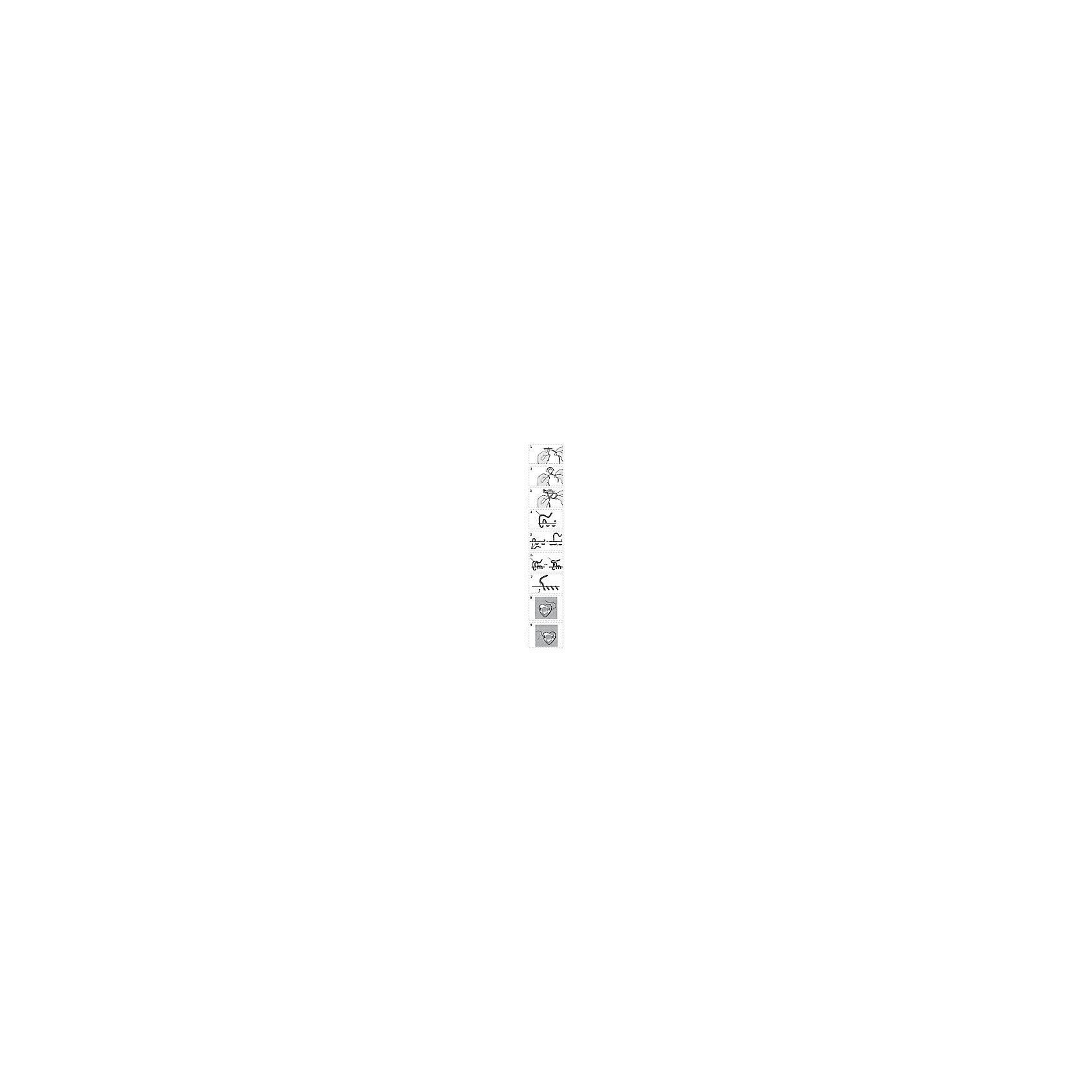 Дизайнер модных платьев София, CreativeРукоделие<br>Характеристики:<br><br>• возраст: от 8 лет<br>• в наборе: пластиковый манекен (высотой 22 см); набор английских булавок (40 шт.); приблизительно 40 страз; 3 отреза ткани - блестящая ткань (20x20 см), однотонная ткань (20x20 см), набивная ткань (20 x28 см); катушка швейных ниток (около 9 метров); игла; 2 застежки-липучки; выкройки, эскизы, инструкция<br>• дополнительно понадобятся: ножницы, линейка, цветной карандаш<br>• упаковка: картонная коробка<br>• размер упаковки: 25,5х13х6 см.<br>• вес: 271 гр.<br><br>Пришло время воплотить мечту в реальность и стать дизайнером модной и стильной одежды.<br><br>Придумай фасон и сшей свой вариант наряда для куклы. Используй ткань различных фактур и расцветок и создавай неповторимый стиль. Прилагаемые выкройки подойдут для любой куклы высотой 28 см. Манекен, ткань, нитки, булавки и многое другое в готовом комплекте юной швеи.<br><br>Набор Дизайнер модных платьев София, Creative (Креатив) можно купить в нашем интернет-магазине.<br><br>Ширина мм: 255<br>Глубина мм: 130<br>Высота мм: 60<br>Вес г: 271<br>Возраст от месяцев: 96<br>Возраст до месяцев: 2147483647<br>Пол: Женский<br>Возраст: Детский<br>SKU: 6741847