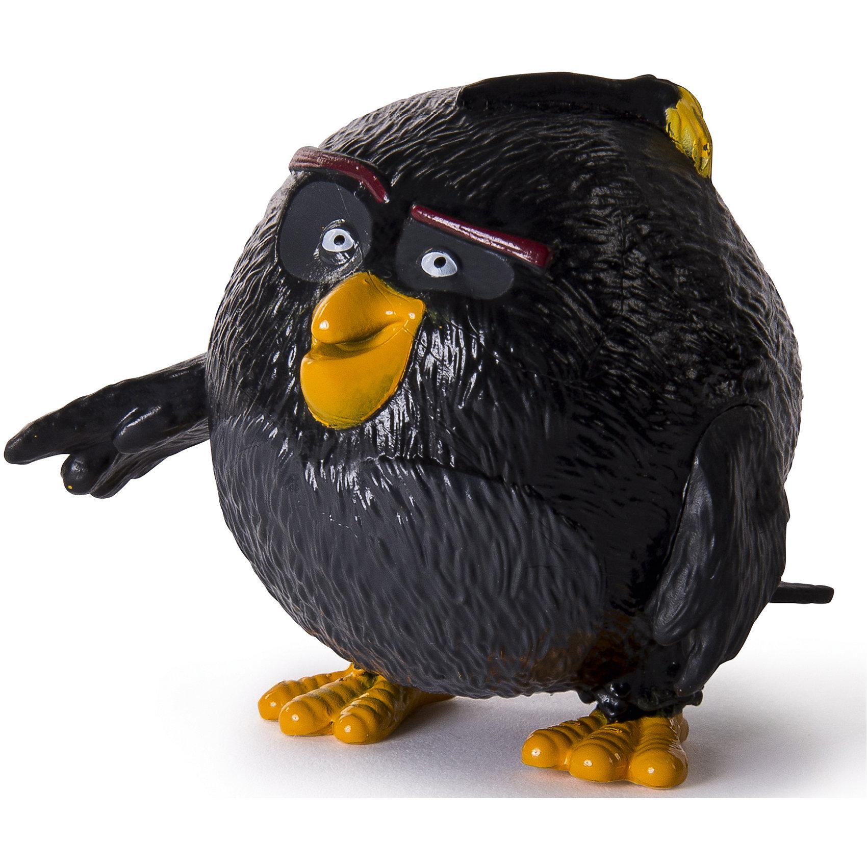 Коллекционная фигурка Бомб, Angry BirdsКоллекционные и игровые фигурки<br>Характеристики товара:<br><br>• возраст от 3 лет;<br>• материал: пластик;<br>• высота фигурки 5 см;<br>• размер упаковки 15х16х4 см;<br>• вес упаковки 320 гр.;<br>• страна производитель: Китай.<br><br>Коллекционная фигурка «Бомб» Angry Birds — персонаж известной компьютерной игры Angry Birds, в которой злые птички сражаются со смешными зелеными поросятами. Дети могут собрать целую коллекцию популярных персонажей, а также придумать с ними сюжеты для игры. Игрушка изготовлена из качественного пластика.<br><br>Коллекционную фигурку «Бомб» Angry Birds можно приобрести в нашем интернет-магазине.<br><br>Ширина мм: 131<br>Глубина мм: 123<br>Высота мм: 45<br>Вес г: 23<br>Возраст от месяцев: 48<br>Возраст до месяцев: 96<br>Пол: Мужской<br>Возраст: Детский<br>SKU: 6741911