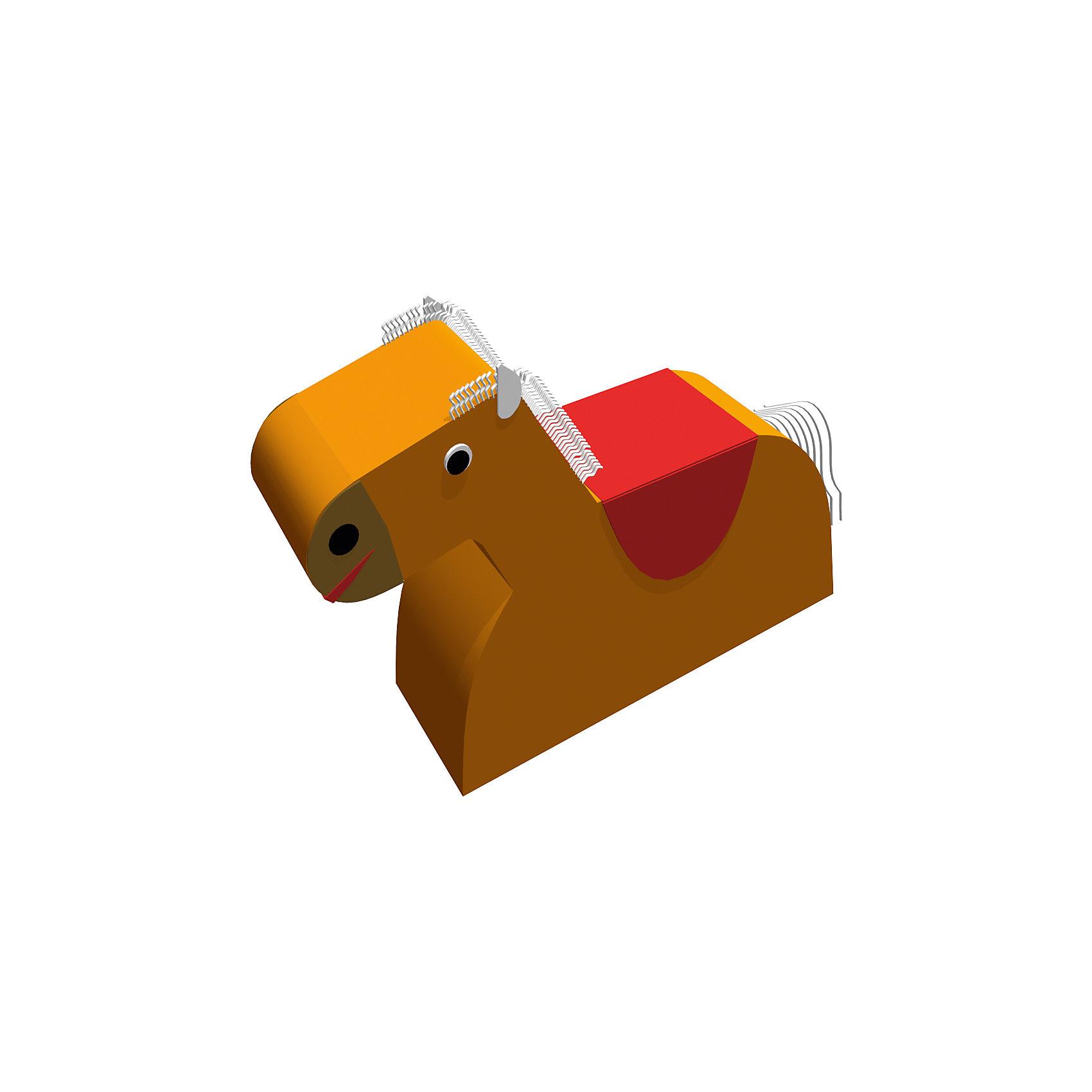 Контурная игрушка Лошадка, RomanaМебель<br>Характеристики:<br><br>• развивает вестибулярный аппарат;<br>• укрепляет мышцы;<br>• размер игрушки: 80х50х25 см;<br>• вес: 3500 грамм;<br>• размер упаковки: 80х50х25 см.<br><br>Контурная игрушка от Romana развлечет ребенка и поможет укрепить мышцы спины и ног. Игрушка подходит как для домашнего использования, так и для детских образовательных учреждений. <br><br>Для большей реалистичности лошадка дополнена гривой, вожжами и седлом со стременами. Мягкие материалы исключают травмирование ребенка во время игры. При необходимости лошадка легко очищается любыми моющими средствами.<br><br>Контурную игрушку Лошадка, Romana (Романа) вы можете купить в нашем интернет-магазине.<br><br>Ширина мм: 800<br>Глубина мм: 250<br>Высота мм: 500<br>Вес г: 3500<br>Возраст от месяцев: 36<br>Возраст до месяцев: 60<br>Пол: Унисекс<br>Возраст: Детский<br>SKU: 6742456