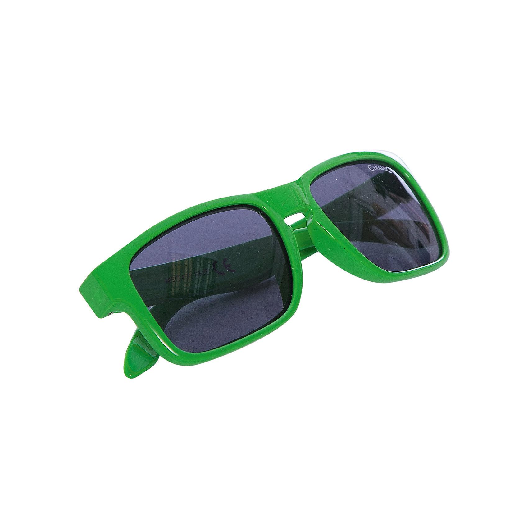 Очки солнцезащитные MITZO, зеленые, ALPINAСолнцезащитные очки<br><br><br>Ширина мм: 190<br>Глубина мм: 30<br>Высота мм: 30<br>Вес г: 200<br>Возраст от месяцев: 60<br>Возраст до месяцев: 144<br>Пол: Унисекс<br>Возраст: Детский<br>SKU: 6749315