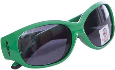 Очки солнцезащитные FLEXXY KIDS, ALPINA, артикул:6749316 - В дороге