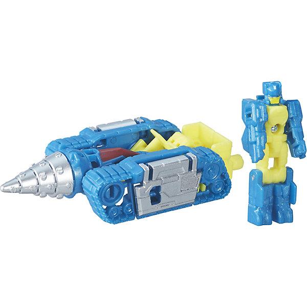 Дженерэйшнс Войны Титанов: Мастера Титанов, Трансформеры, Hasbro, B4697/B4698Трансформеры-игрушки<br>Характеристики:<br><br>• возраст: от 8 лет;<br>• материал: пластик;<br>• в комплекте: боевая машина, фигурка;<br>• размер упаковки: 17,1х10,8х2,5 см;<br>• вес упаковки: 48 гр.;<br>• страна производитель: Китай.<br><br>Игровой набор «Дженерейшнс: Мастера Титанов» Hasbro создан по мотивам известных фильмов и мультфильмов про Трансформеров, где отважные автоботы сражаются против злейших врагов десептиконов. В набор входит фигурка Мастеров Титанов, которые дают дополнительные силы и возможности.<br><br>Фигурка одним простым движением превращается в голову для робота большего размера. Она подойдет для Трансформеров Deluxe Class, Voyager Class, Leader Class Titans, которые приобретаются отдельно. <br><br>Игровой набор «Дженерейшнс: Мастера Титанов» Hasbro можно приобрести в нашем интернет-магазине.<br><br>Ширина мм: 25<br>Глубина мм: 108<br>Высота мм: 171<br>Вес г: 48<br>Возраст от месяцев: 96<br>Возраст до месяцев: 2147483647<br>Пол: Мужской<br>Возраст: Детский<br>SKU: 6753115