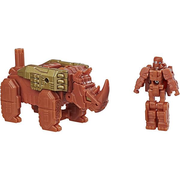 Дженерэйшнс Войны Титанов: Мастера Титанов, Трансформеры, Hasbro, B4697/C2391Трансформеры-игрушки<br>Характеристики:<br><br>• возраст: от 8 лет;<br>• материал: пластик;<br>• в комплекте: боевая машина, фигурка;<br>• размер упаковки: 17,1х10,8х2,5 см;<br>• вес упаковки: 48 гр.;<br>• страна производитель: Китай.<br><br>Игровой набор «Дженерейшнс: Мастера Титанов» Hasbro создан по мотивам известных фильмов и мультфильмов про Трансформеров, где отважные автоботы сражаются против злейших врагов десептиконов. В набор входит фигурка Мастеров Титанов, которые дают дополнительные силы и возможности.<br><br>Фигурка одним простым движением превращается в голову для робота большего размера. Она подойдет для Трансформеров Deluxe Class, Voyager Class, Leader Class Titans, которые приобретаются отдельно. <br><br>Игровой набор «Дженерейшнс: Мастера Титанов» Hasbro можно приобрести в нашем интернет-магазине.<br>Ширина мм: 25; Глубина мм: 108; Высота мм: 171; Вес г: 48; Возраст от месяцев: 96; Возраст до месяцев: 2147483647; Пол: Мужской; Возраст: Детский; SKU: 6753123;