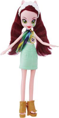 Hasbro Кукла Эквестрия Герлз Легенды Вечнозеленого Леса - Глориоза Дейзи