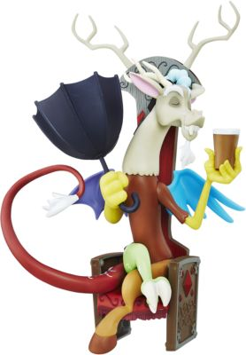 Коллекционная фигурка «Дискорд», My little Pony, Hasbro