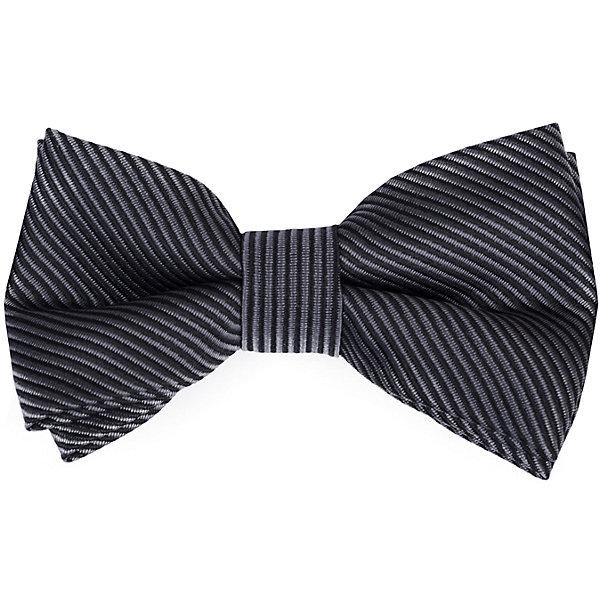 Галстук-бабочка  для мальчика ScoolАксессуары<br>Галстук-бабочка  для мальчика Scool<br>, Аккуратный галстук - бабочка прекрасно подойдет для официальных и праздничных мероприятий. Он подчеркнет индивидуальность ребенка. Модель на регулируемом ремешке.<br>Состав:<br>100% полиэстер<br><br>Ширина мм: 170<br>Глубина мм: 157<br>Высота мм: 67<br>Вес г: 117<br>Цвет: черный<br>Возраст от месяцев: 60<br>Возраст до месяцев: 132<br>Пол: Мужской<br>Возраст: Детский<br>Размер: one size<br>SKU: 6754543