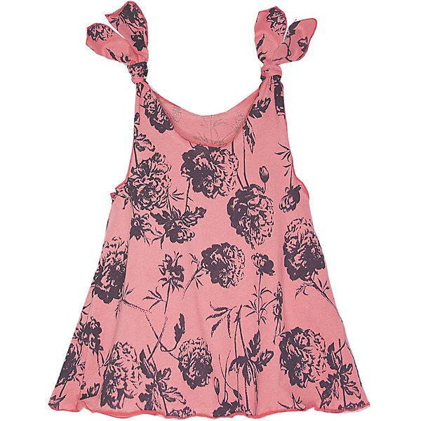 Платье для девочки KotMarKotПлатья и сарафаны<br>Характеристики товара:<br><br>• цвет: розовый<br>• состав ткани: 100% хлопок<br>• сезон: лето<br>• страна бренда: Россия<br>• страна изготовитель: Россия<br><br>Легкое платье для ребенка отлично подходит для жаркой погоды. Детское платье легко надевается. Платье для ребенка выполнено из натурального дышащего хлопка. Детская одежда от российского бренда KotMarKot обеспечит ребенку комфорт.<br><br>Платье KotMarKot (КотМарКот) для девочки можно купить в нашем интернет-магазине.<br>Ширина мм: 236; Глубина мм: 16; Высота мм: 184; Вес г: 177; Цвет: розовый; Возраст от месяцев: 18; Возраст до месяцев: 24; Пол: Женский; Возраст: Детский; Размер: 92,122,116,110,104,98; SKU: 6755140;