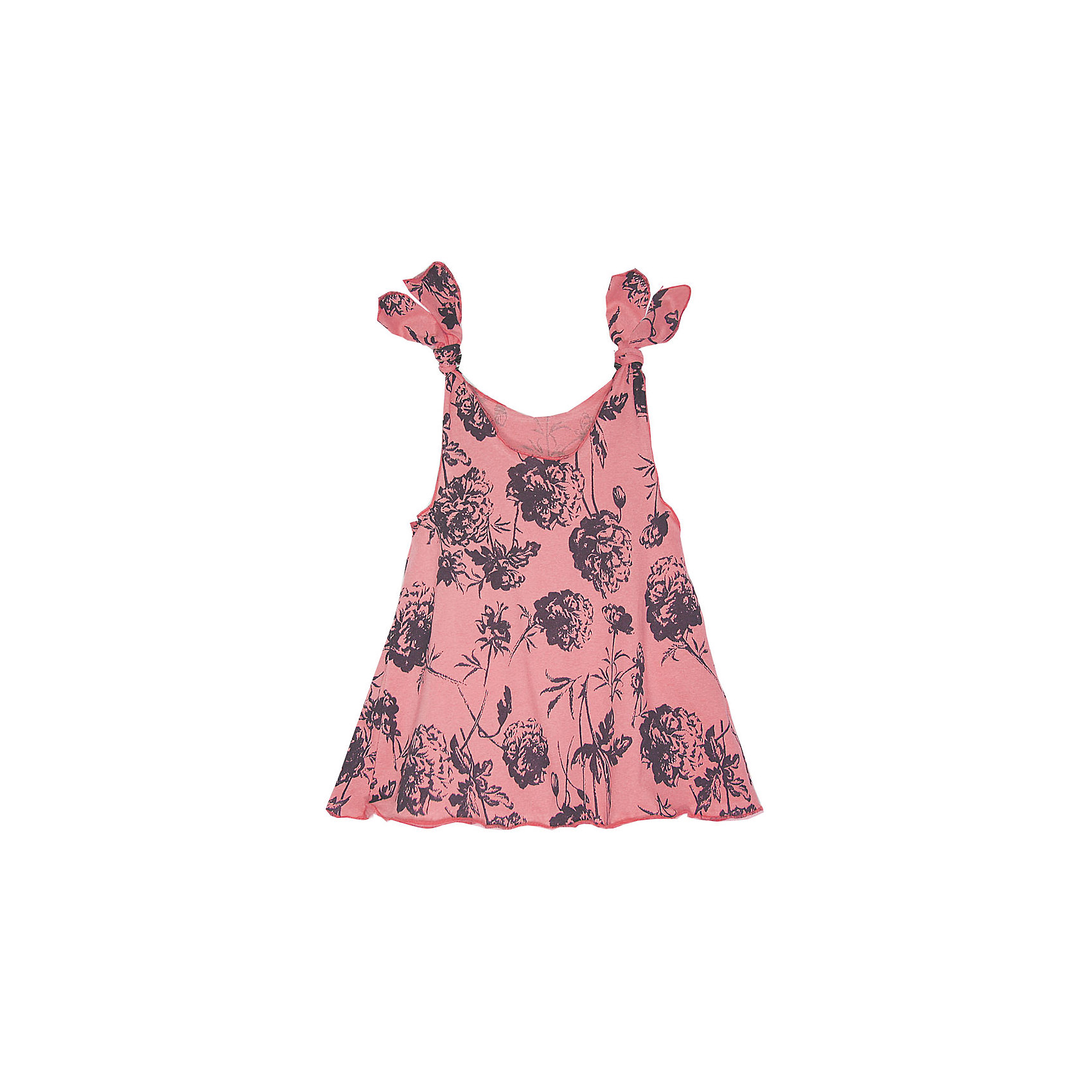 Платье для девочки KotMarKotПлатья и сарафаны<br>Платье для девочки KotMarKot<br>Состав:<br>100% хлопок<br><br>Ширина мм: 236<br>Глубина мм: 16<br>Высота мм: 184<br>Вес г: 177<br>Цвет: розовый<br>Возраст от месяцев: 72<br>Возраст до месяцев: 84<br>Пол: Женский<br>Возраст: Детский<br>Размер: 116,122,92,98,104,110<br>SKU: 6755140